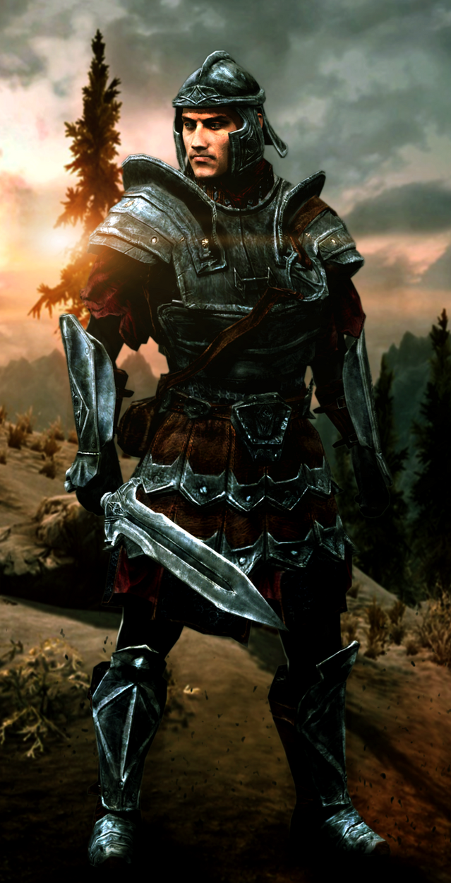 Imperial Legion (Skyrim) | Elder Scrolls | Fandom powered ...