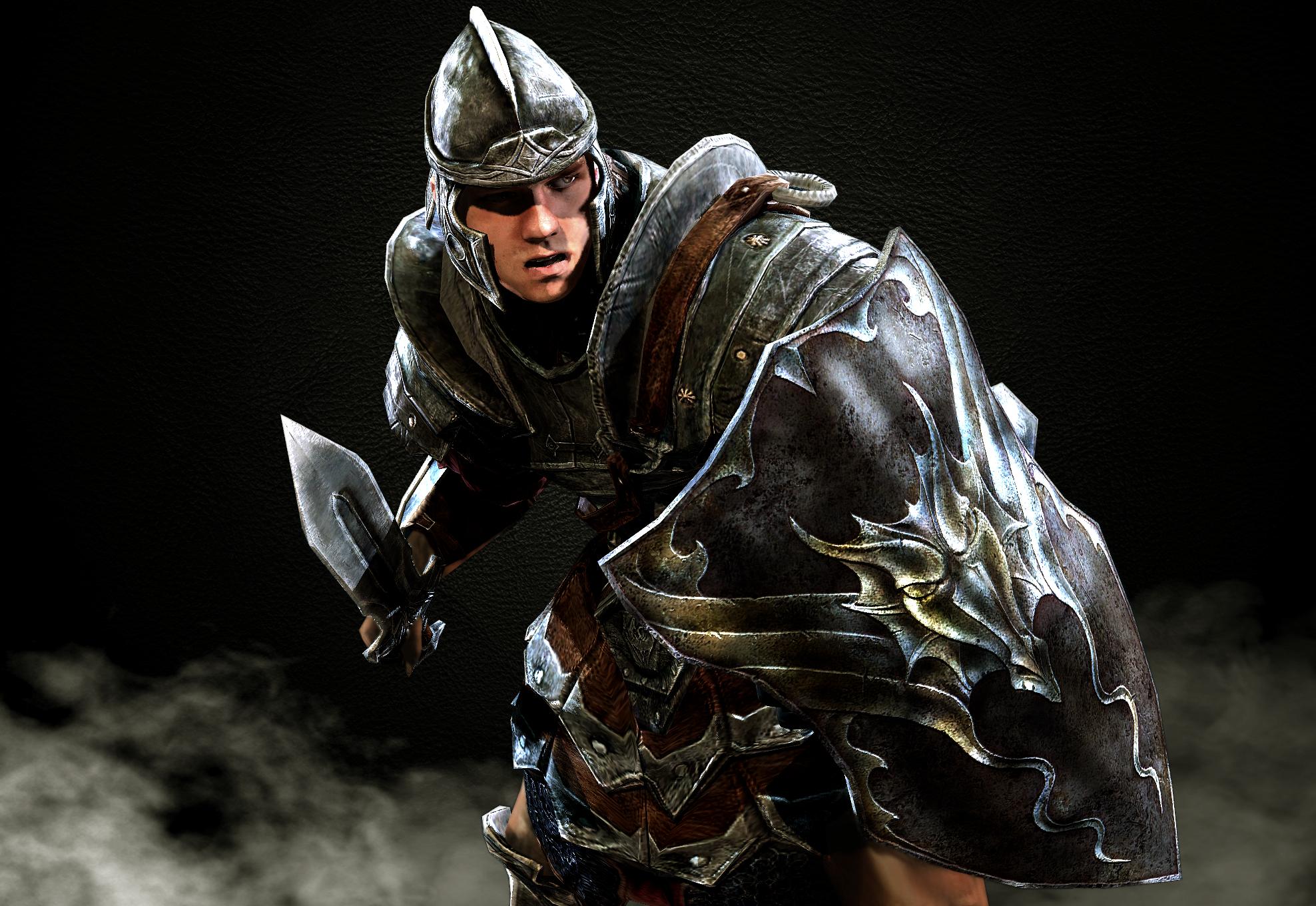 imperial light armor skyrim - photo #44
