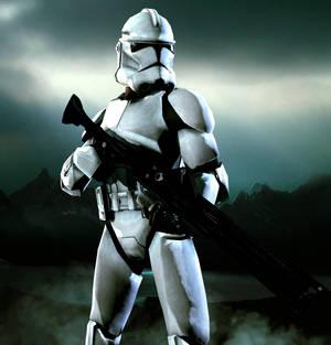 Republic Clone Trooper