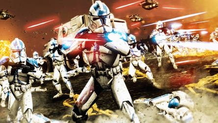 clonetroopers | Explore clonetroopers on DeviantArt