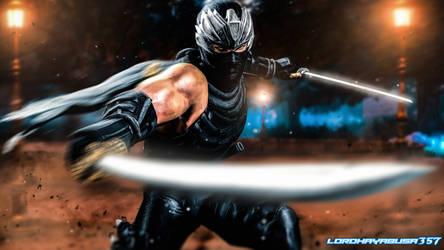 The Ryu Hayabusa