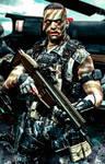 Navy SEAL 2025 Team Leader