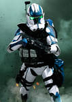 Tactical Clone Trooper
