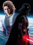 Anakin Skywalker (Darth Vader)