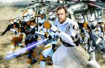 General Obi-Wan Kenobi by LordHayabusa357