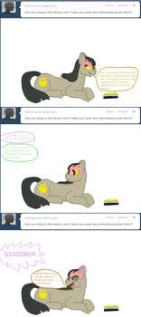 Ask Pony Discord #23