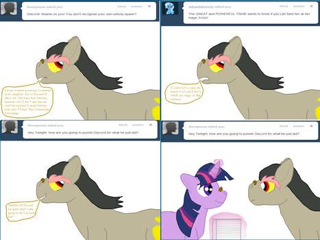 Ask Pony Discord #25