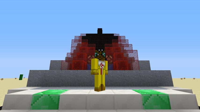 Minecraft Built: Denliner (Download in Description by Kendell2