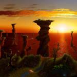 Twilight Of Life