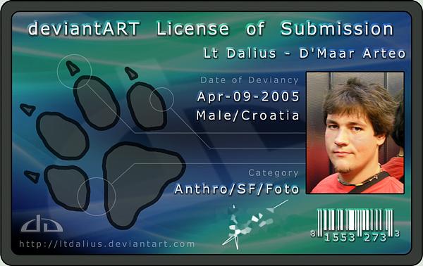 ltdalius's Profile Picture