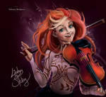 Lindsey Stirling Fan Art