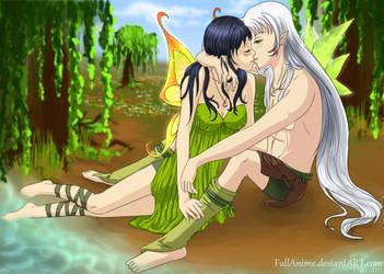 Fairytale Twist - SessKag by Shinjuuki