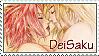Stamp - DeiSaku by Shinjuuki