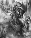 Robo Uprising