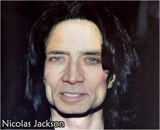 Nicolas Jackson by MrJDucky