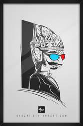 3D Duryudana by ghozai