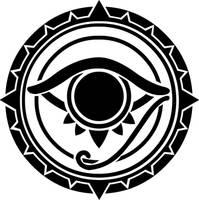 All-seeing eye by kubnet