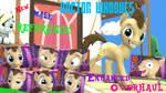 [SFM/DL]Enhanced Overhaul maly Dr. whooves (first)