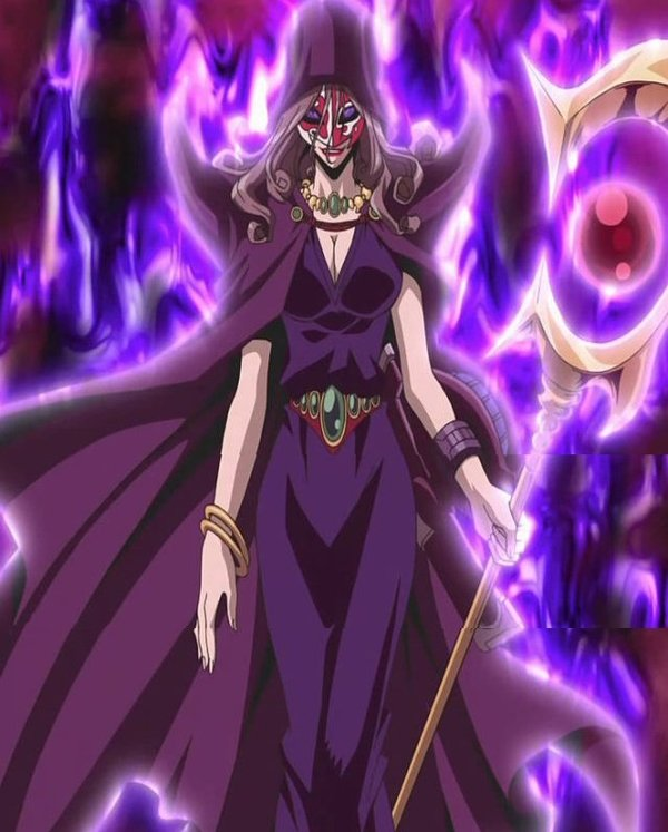 Aki Izayoi - Black Rose Witch by MaidSamaToradora