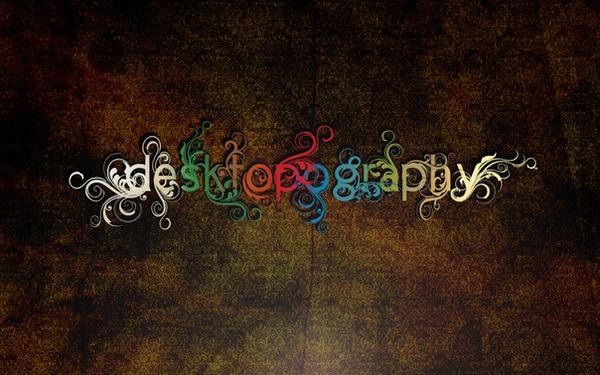Desktopography 2008 by Camxso
