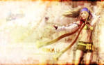 Final Fantasy X - RIKKU