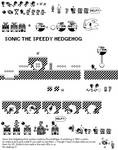 Sonic the Speedy Hedgehog
