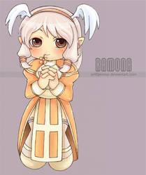 High Priest Ramona