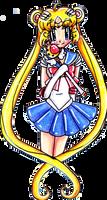 .:Sailor Moon:.