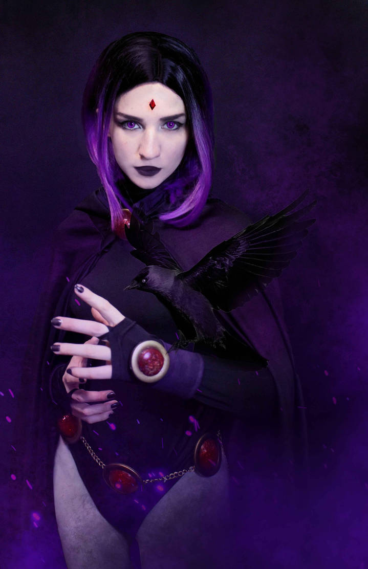 Raven Cosplay By Abyssartsandcrafts On Deviantart Dc cosplay best cosplay cosplay girls cosplay ideas cool costumes. raven cosplay by abyssartsandcrafts on