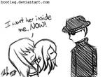 Claymore: Do What She Says.
