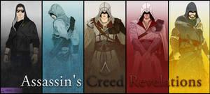 Assassin's Creed Revelations 3