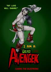 IAMADEADAVENGER-Caiera- Boo