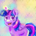 Twilight 30 min drawing challegne