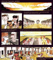 Our Town - Prologue page 7 by cosmocatcrafts