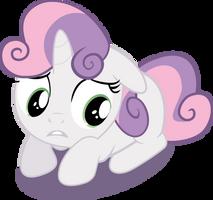 Sweetie Belle by Macs44