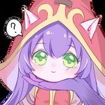 Transparent PNG - Lulu (League of Legends)