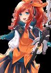 Transparent PNG - Battle Academia Lux