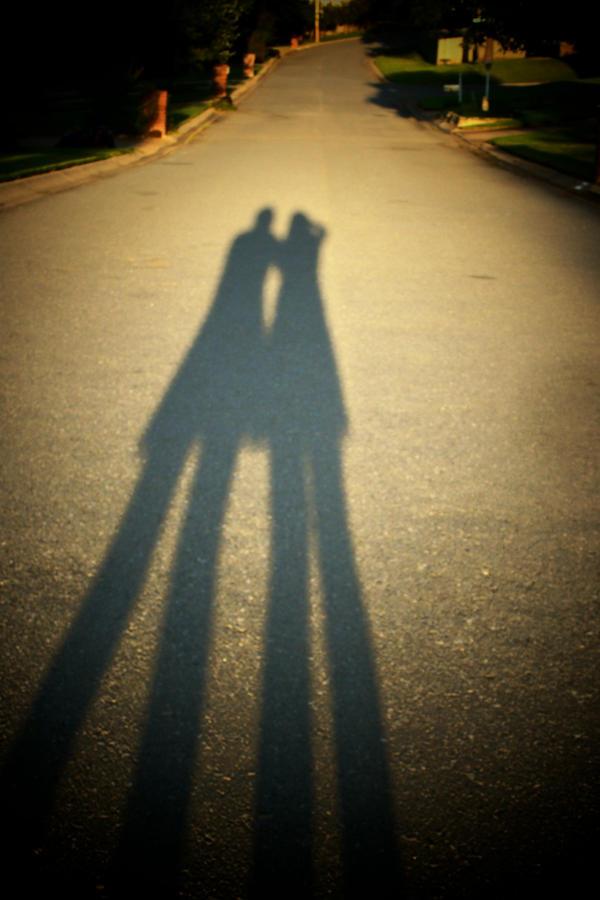 Shadows by Kerokie