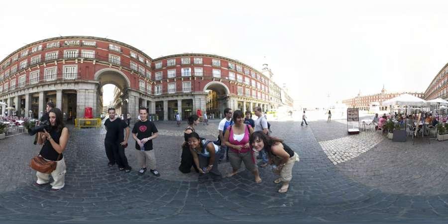 Quedada dA Madrid 2006 by ColetasSoft