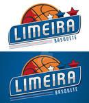Logotipo Limeira Basquete (proposta)
