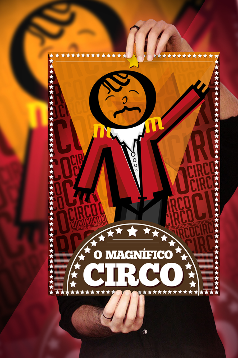 Circus all type by rodrigoounao