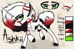 Ashkii [C]