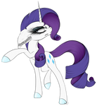Rarity (for a big project) by BeamyButt