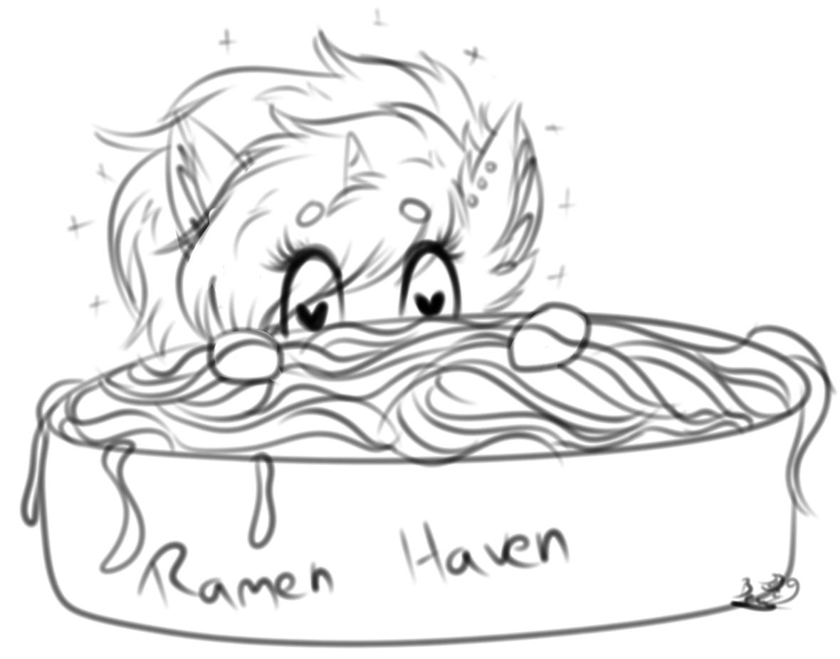 Ramen Haven
