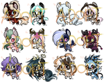 Many More Adopties [OPEN!]
