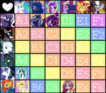 Next Gen Pony Adopt Grid [CLOSED!]