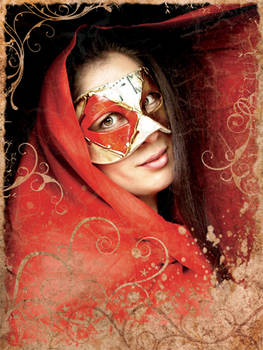 Masquerade deviantID