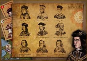 Richard III Portraits