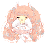 Adoptable Extra: Koemi