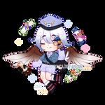 Commission: CrystalPudding